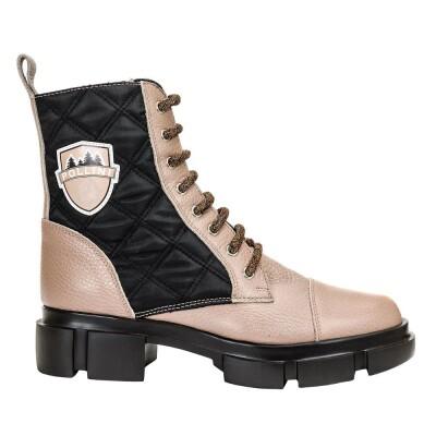 Ботинки SA24124G0BTF361A Pollini