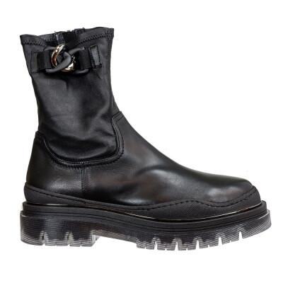 Ботинки 678COFFE Mara