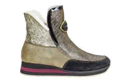 Ботинки 744161 Marzetti